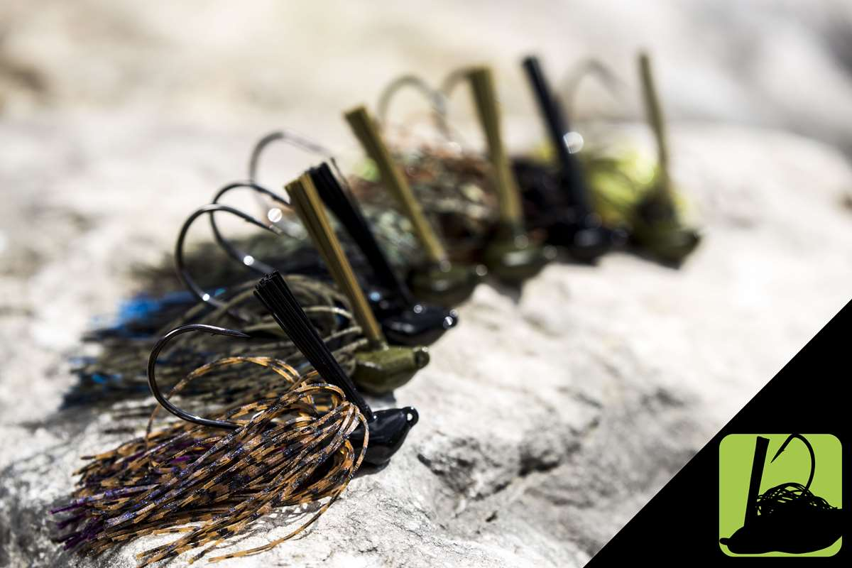 Bass Fishing Lures | Jigs, Frogs, Stupid Tubes | Secret Lures